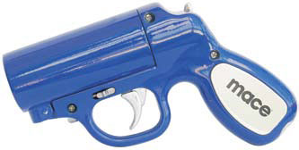 Pepper Spray Gun